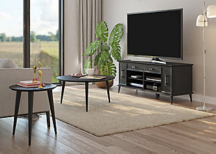 "Ameriwood Home Glenview TV Stand for TVs up to 60"", , rollover"