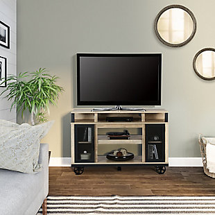"Ameriwood Home Lansbrooke TV Stand for TVs up to 55"", , large"