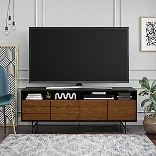 "Ameriwood Whitwell TV Stand for TVs up to 70"", , rollover"