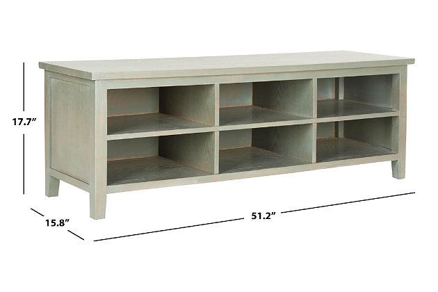 Safaveih Sadie Low Bookshelf Sadie Low Bookshelf, , large