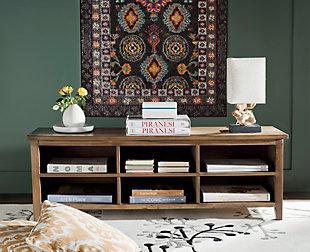 Safaveih Sadie Low Bookshelf Sadie Low Bookshelf, , rollover