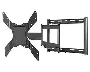 """Red Atom Full Motion Mount for 24"""" - 65"""" TV's Up to 70 lbs, , large"""
