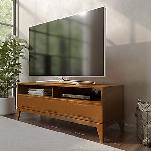 """Harper 60"""" Mid Century Modern TV Stand, , rollover"""