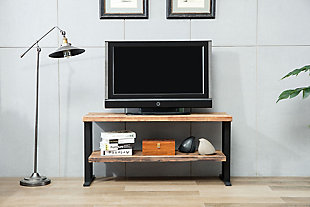 "Dillinger 50"" TV Stand, , rollover"