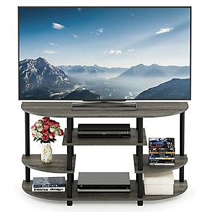 JAYA  Corner TV Stand, , rollover