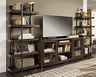 Starmore 3-Piece Entertainment Center, , rollover