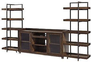 Starmore 3-Piece Entertainment Center, , large