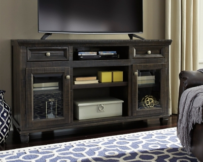 """Townser 62"""" TV Stand, , large"""