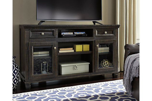 Townser 62 Tv Stand Ashley Furniture Homestore