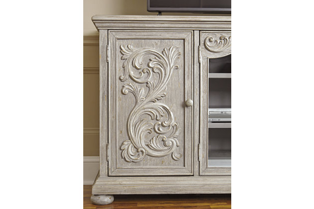 """Marleny 75"""" TV Stand, , large"""
