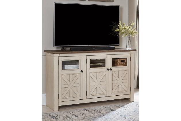 Bolanburg 60 Tv Stand Ashley, Tv Stand Ashley Furniture