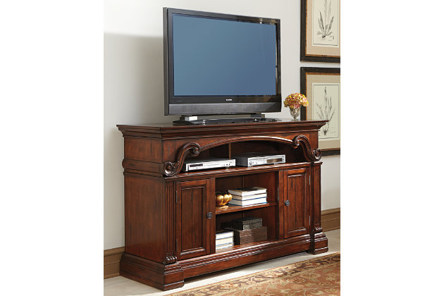 Alymere 60 Tv Stand Ashley Furniture Homestore