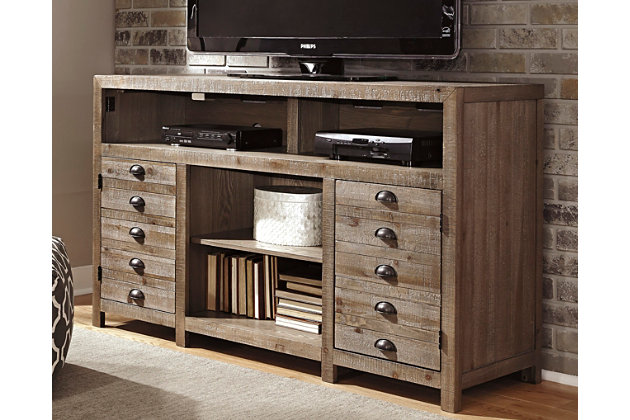 Ashley Furniture Tv Stand 60 Osetacouleur