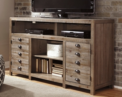Keeblen 60 TV Stand Ashley Furniture HomeStore