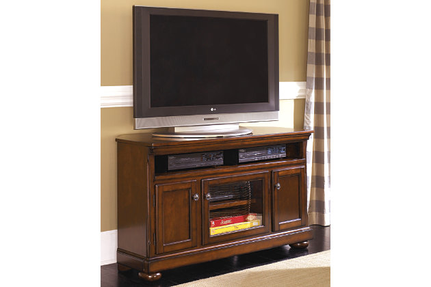 Porter 50 Tv Stand Ashley Furniture Homestore