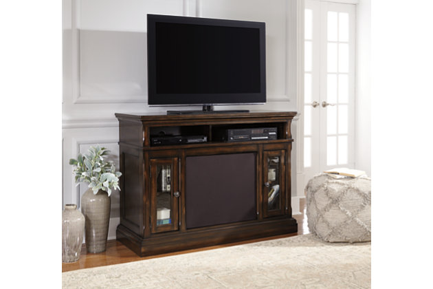 "Roddinton 50"" TV Stand with Wireless Pairing Speaker, , large"