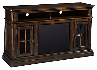 "Roddinton 60"" TV Stand with Wireless Pairing Speaker, , large"