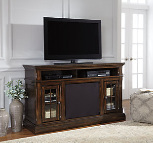 "Roddinton 60"" TV Stand with Wireless Pairing Speaker, , rollover"