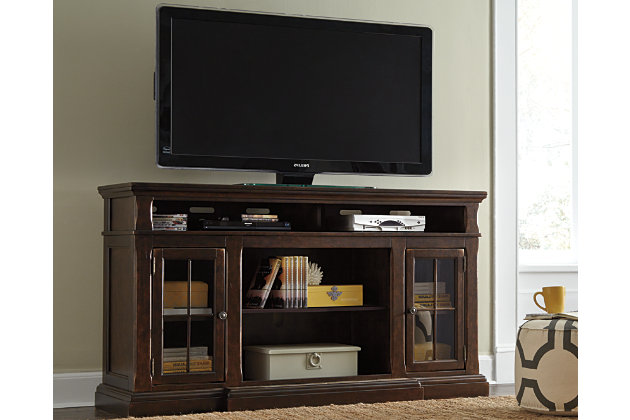 Roddinton 72 Quot Tv Stand Ashley Furniture Homestore