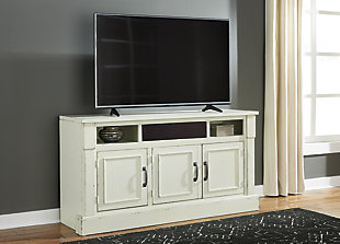 "Blinton 64"" TV Stand with Wireless Pairing Speaker, , rollover"