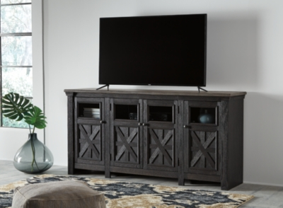 """Tyler Creek 74"""" TV Stand, , large"""