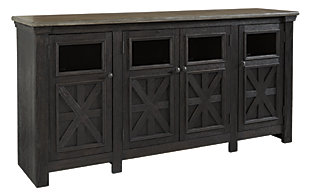 "Tyler Creek 74"" TV Stand, , large"