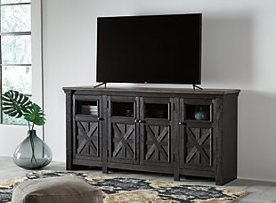 "Tyler Creek 74"" TV Stand, , rollover"