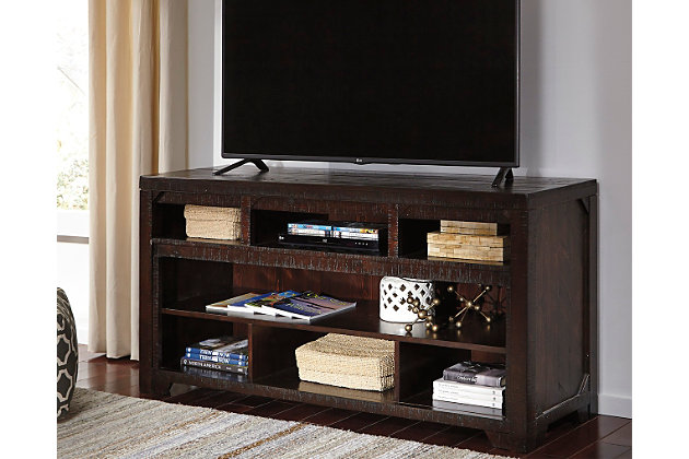 Rogness 63 Quot Tv Stand Ashley Furniture Homestore