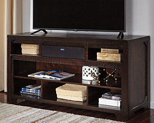 Rogness TV Stand with Audio, , large