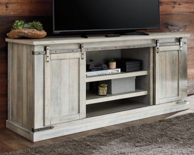 Carynhurst 70 Tv Stand Ashley Furniture Homestore