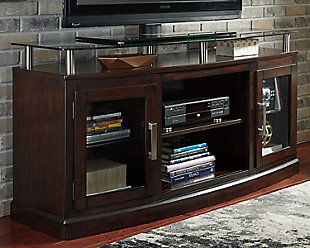 "Chanceen 60"" TV Stand, , large"