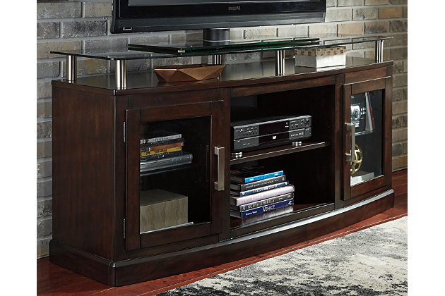 Chanceen 60 Tv Stand Ashley Furniture Homestore