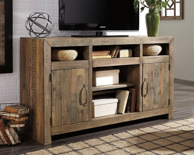 """Sommerford 62"""" TV Stand, , large"""