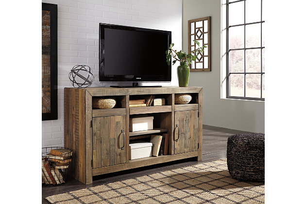 "Sommerford 62"" TV Stand, , large"