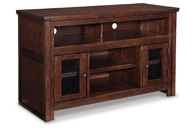 Harpan 50 Tv Stand Ashley Furniture Homestore