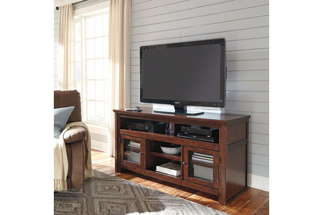 Harpan 60 Quot Tv Stand Ashley Furniture Homestore