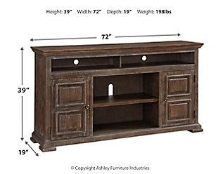 "Wyndahl 72"" TV Stand, , large"