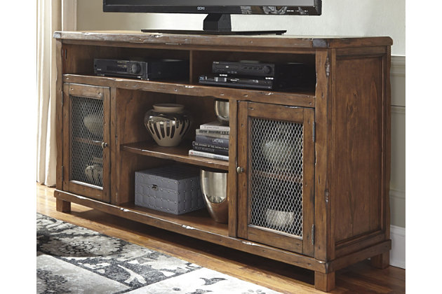Tamonie 72 Quot Tv Stand Ashley Furniture Homestore