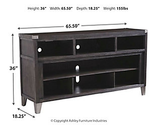 """Todoe 65"""" TV Stand, , large"""