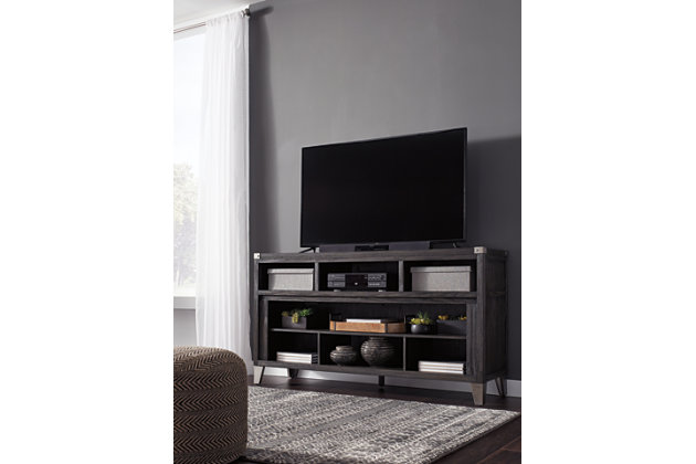 Todoe 65 Quot Tv Stand Ashley Furniture Homestore