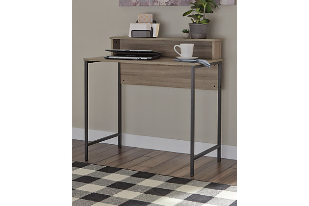 Titania Home Office Desk, , large