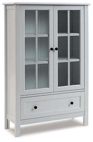 Miranda Accent Cabinet, , large