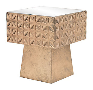 Mayan Side Table, , large