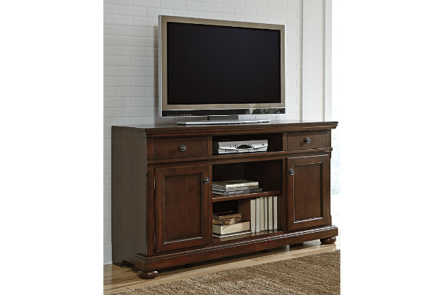 "Porter 62"" TV Stand, , large"